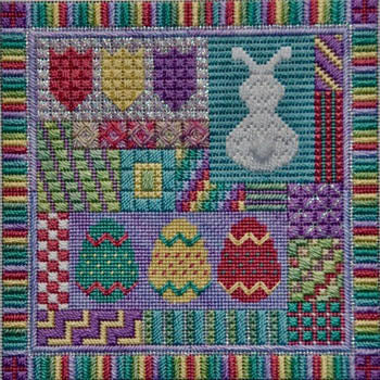 Holiday Delights - Easter ~ Needle Delights Originals