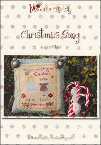 Christmas Song ~  Madame Chantilly