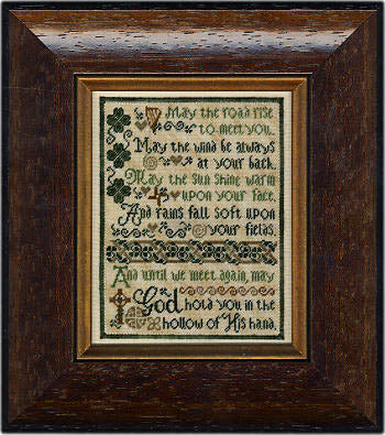 Olde Irish Blessing ~  Erica Michaels
