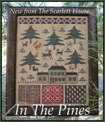 In The Pines ~ The Scarlett House
