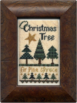 O Christmas Tree ~  Erica Michaels