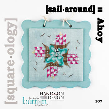 Square.ology-Sail.Around ~ Just Another Button