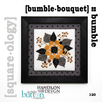 Square.ology-Bumble.Bouquet ~ Just Another Button