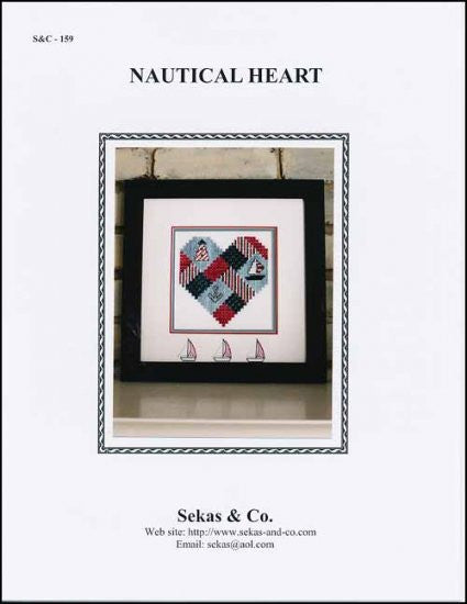 Nautical Heart