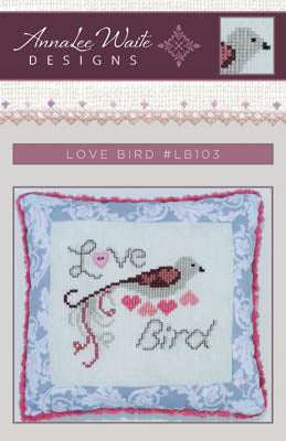 Love Bird ~ Annalee Waite Designs