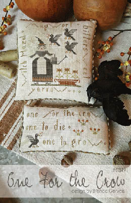 One For The Crow ~ With Thy Needle & Thread