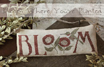 Bloom ~ With Thy Needle & Thread