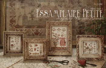 Essamplaire Petite CollectionI ~ With Thy Needle & Thread