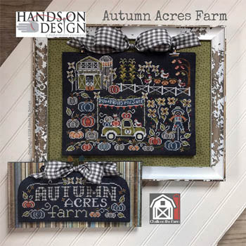 Autumn Acres Farm ~  Hands On Design