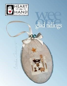 Glad Tidings ~ Heart In Hand