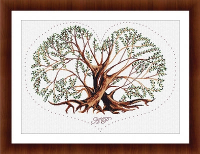 Love for a Life ~ Alessandra Adelaide Needleworks