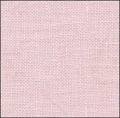 In the Pink (36ct) Belfast Linen ~ R&R Reproductions