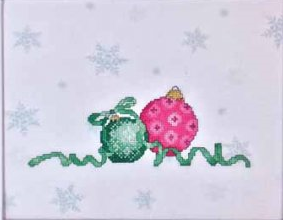 Christmas Ornaments ~ Tatyana's Patterns