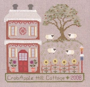 CrabApple Hill Cottage