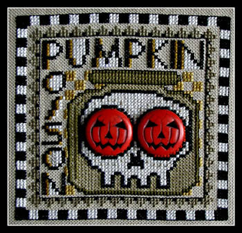 Wordplay - Pumpkin Poison ~ Hinzeit