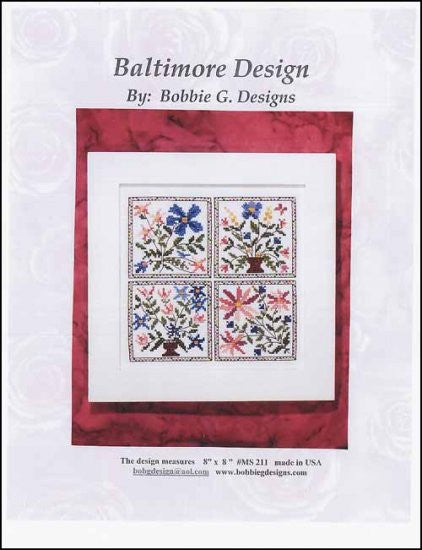 Baltimore Design