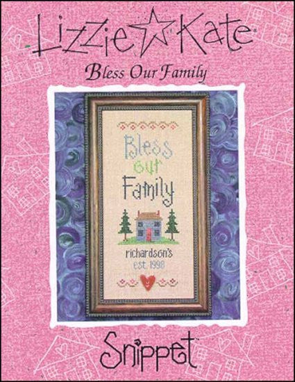 Snippet: Bless Our Family