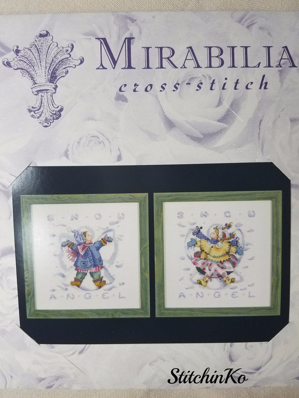 ~  MD31 ~ Giggles In the Snow ~ Mirabilia