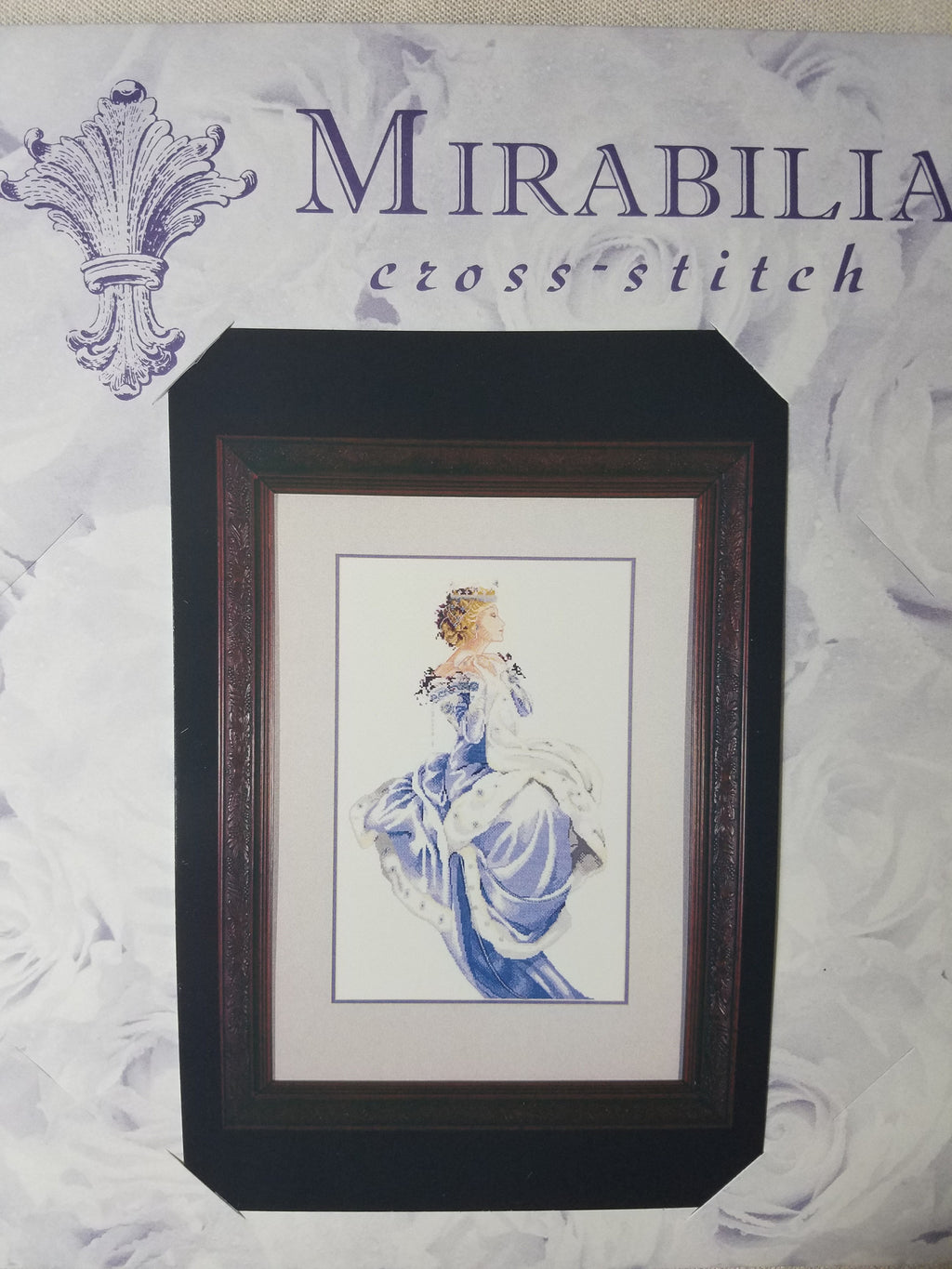 ~  MD13 ~ Winter Queen ~ Mirabilia