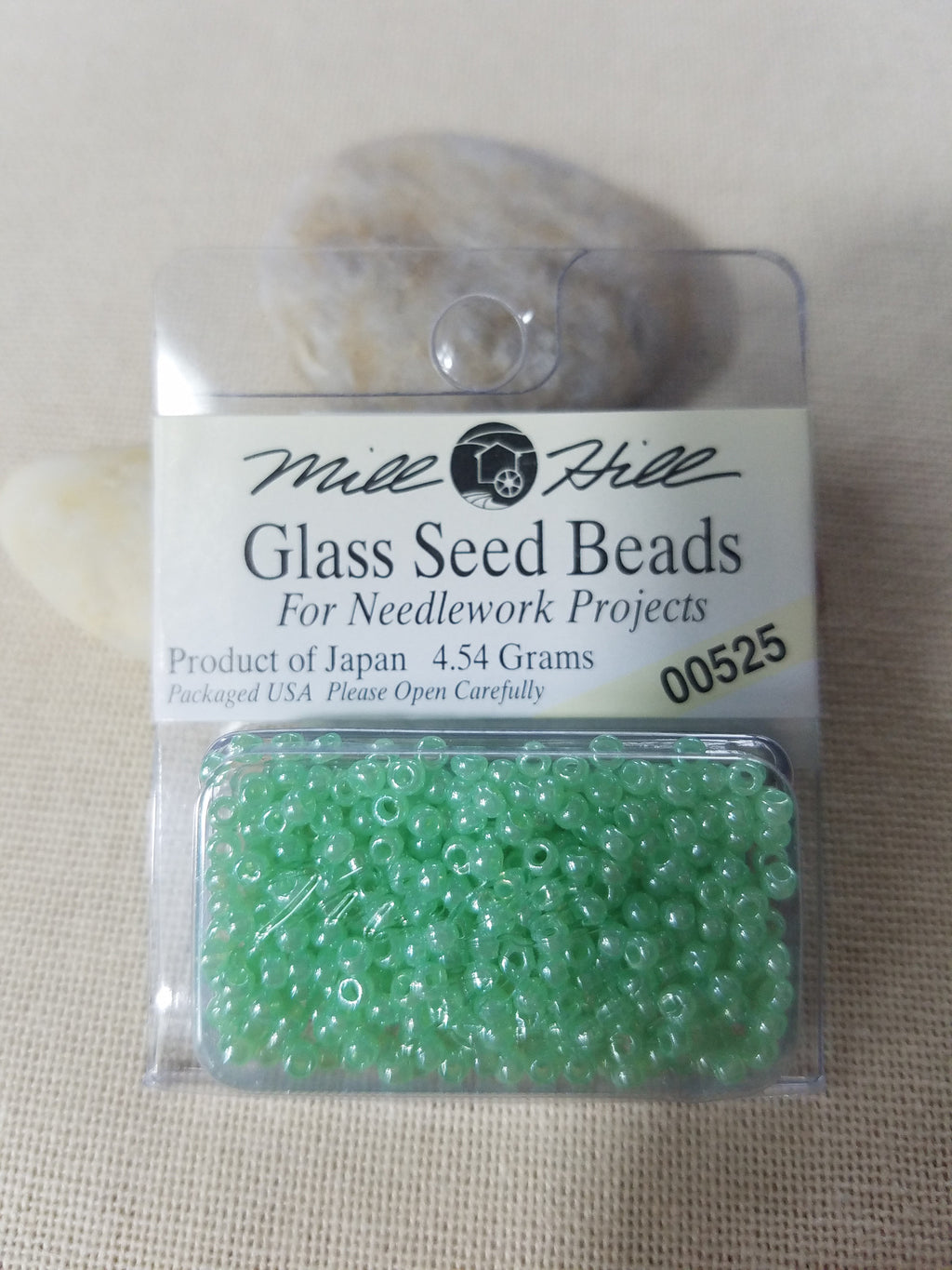 ~ Mill Hill Beads ~ 00525