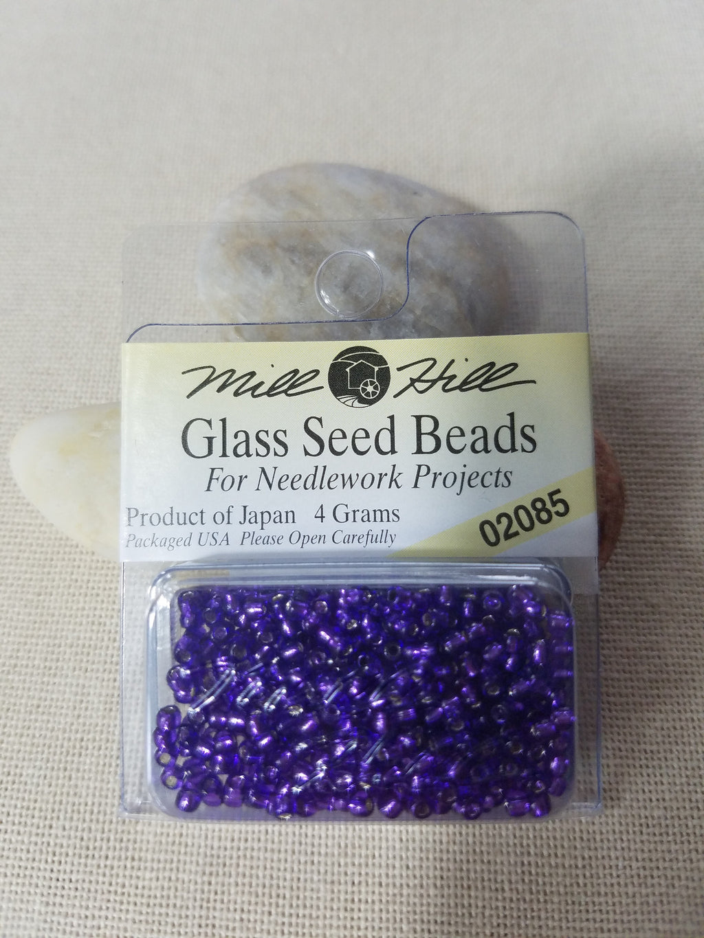 ~ Mill Hill Beads ~ 02085