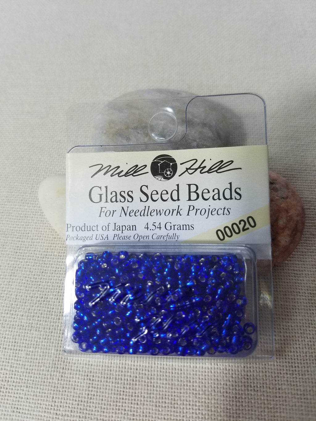 ~ Mill Hill Beads ~ 00020