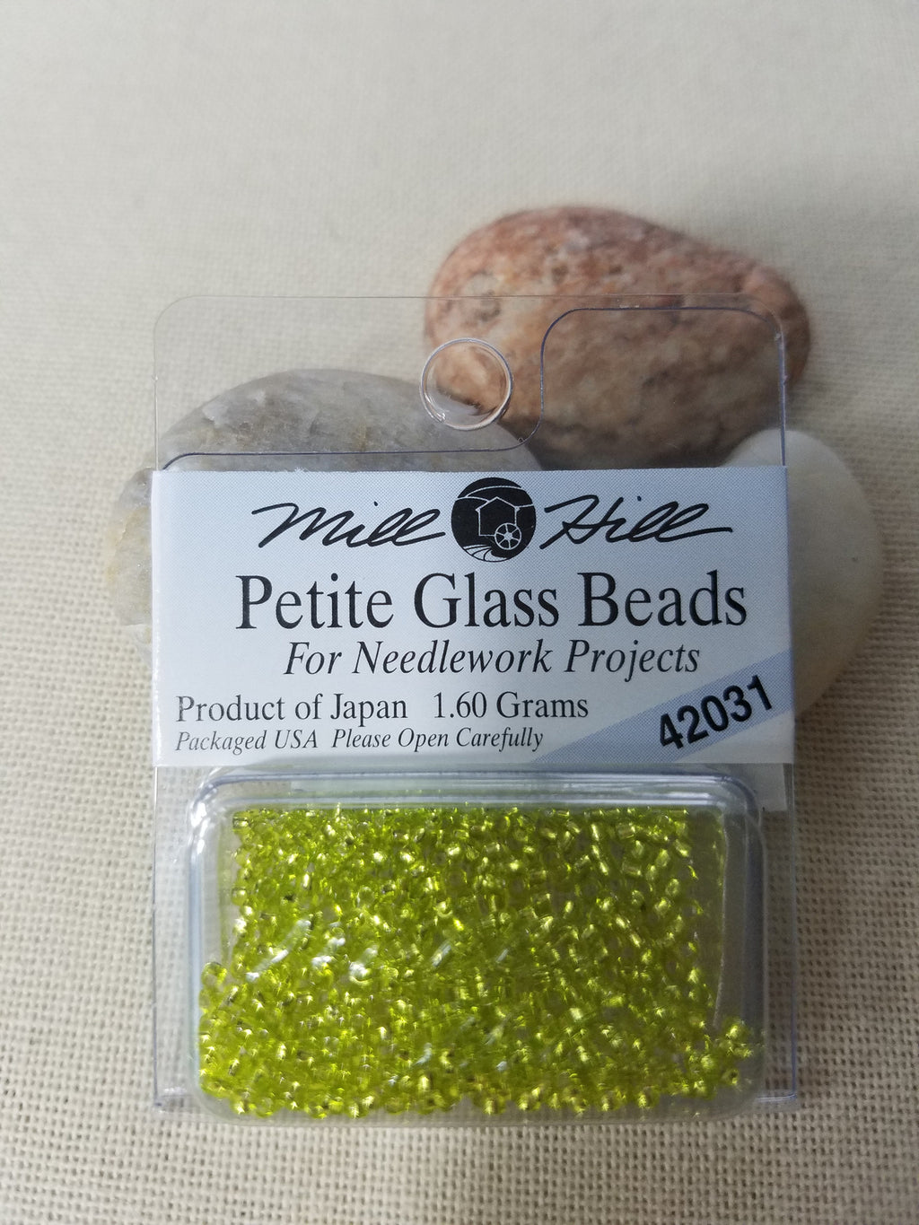 ~ Mill Hill Beads ~ 42031