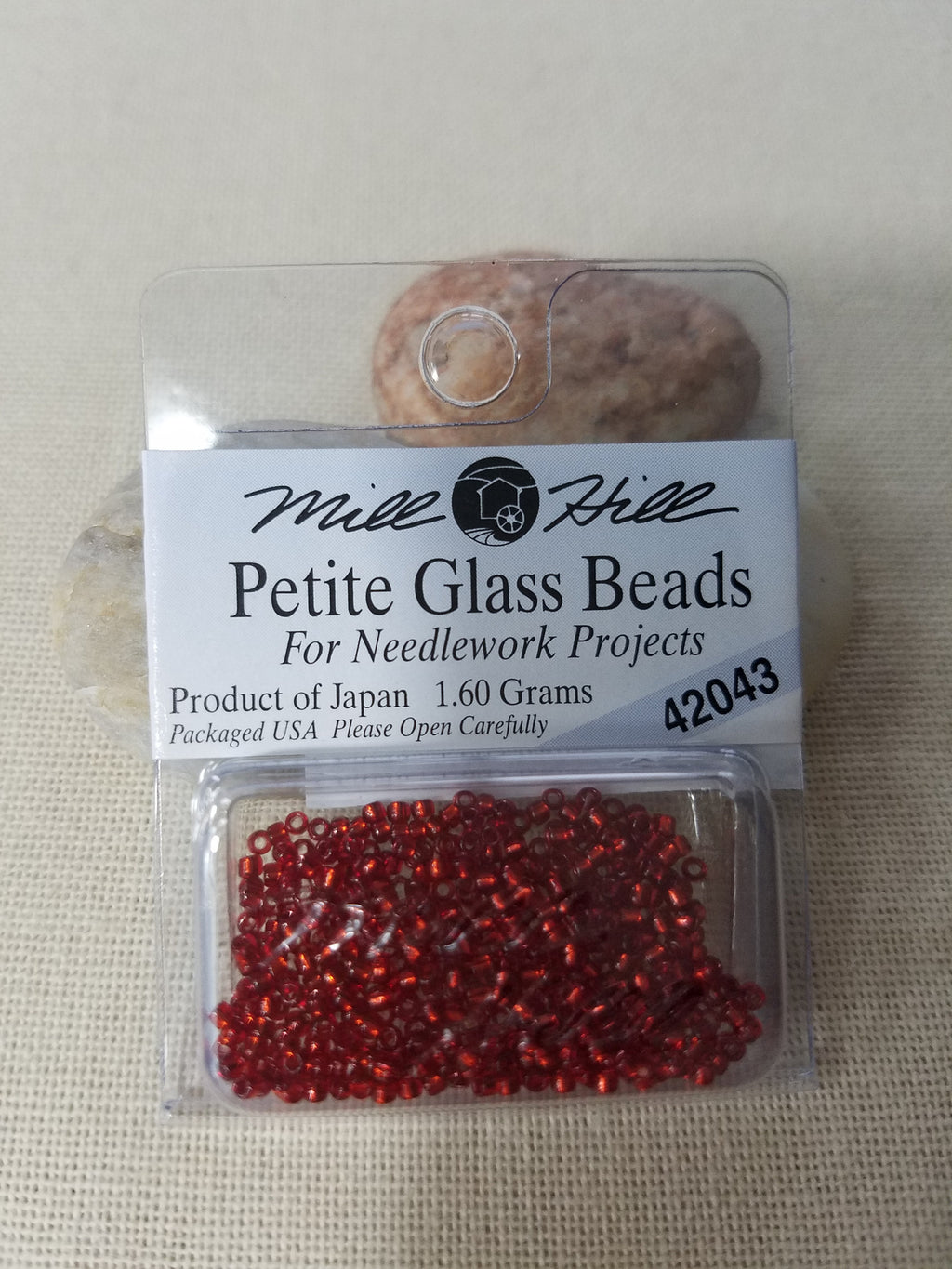 ~ Mill Hill Beads ~ 42043