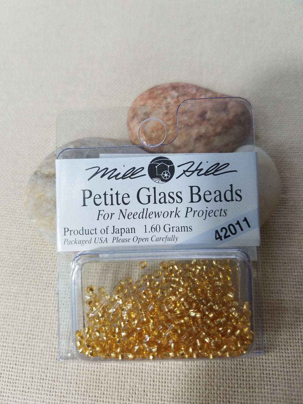 ~ Mill Hill Beads ~ 42011