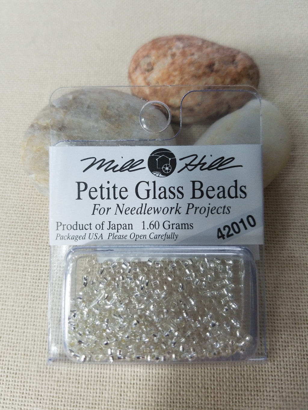 ~ Mill Hill Beads ~ 42010