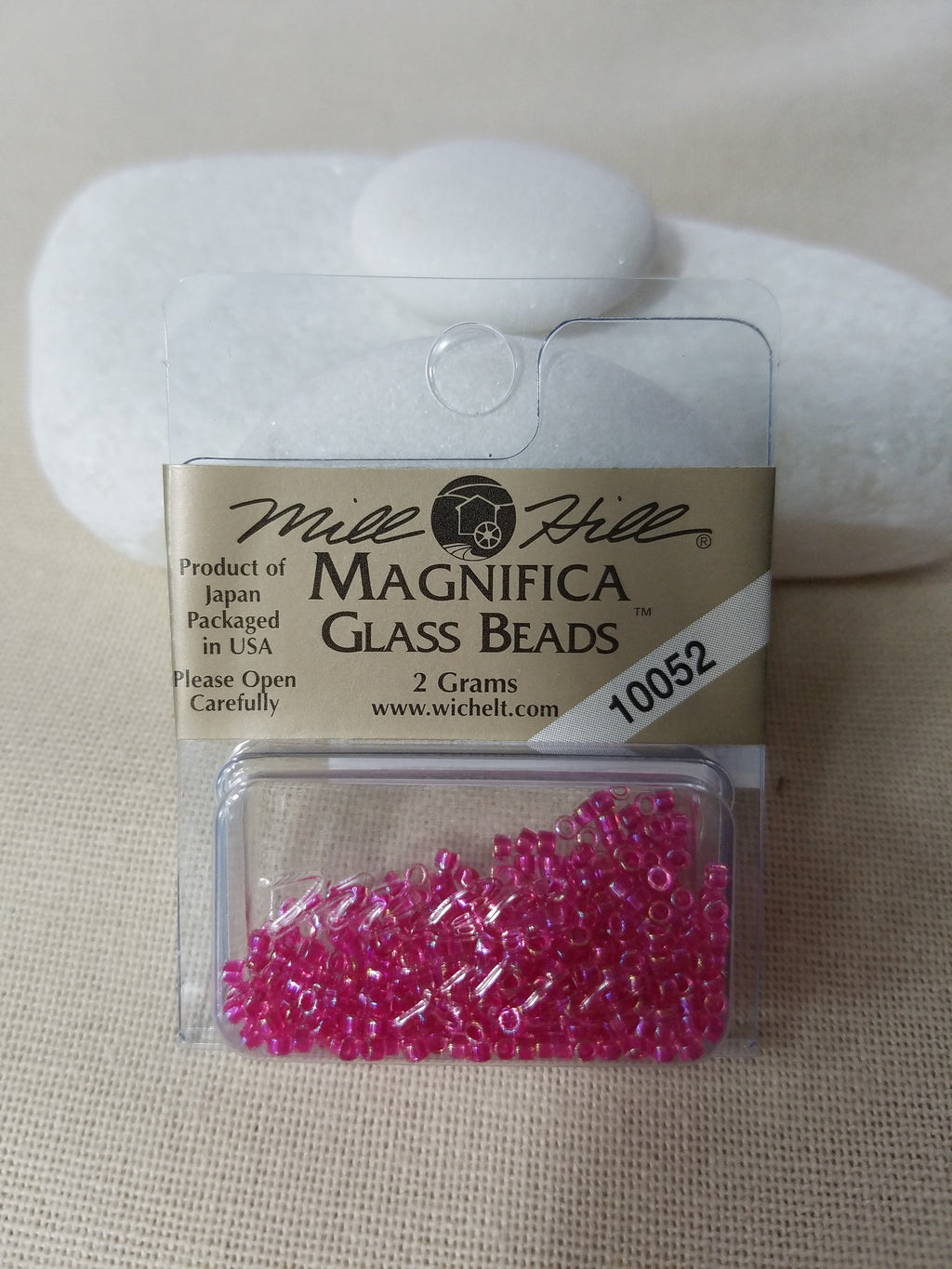 ~ Mill Hill Beads ~ 10052