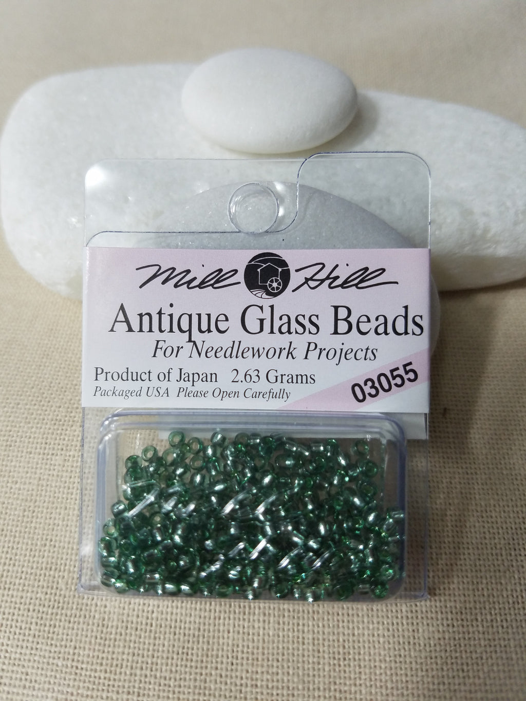 ~ Mill Hill Beads ~ 03055