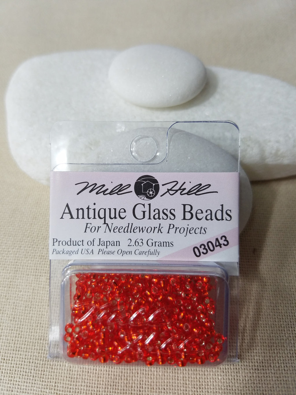 ~ Mill Hill Beads ~ 03043