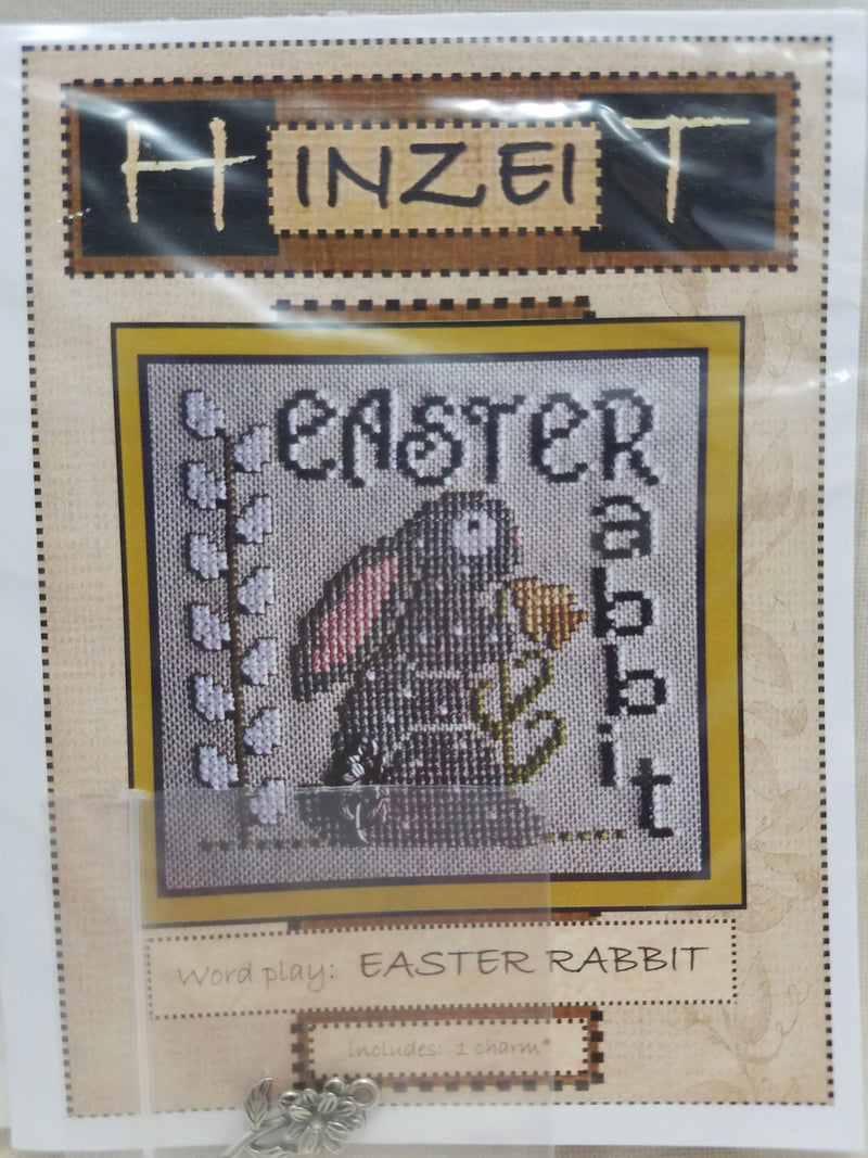 Easter Rabbit ~ Hinzeit