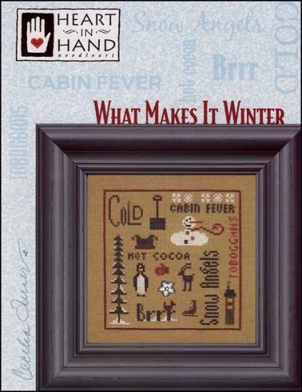 What Makes It Winter