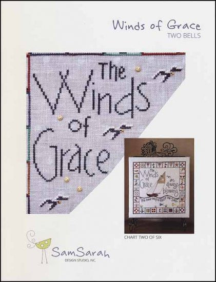 Winds Of Grace: Two Bells