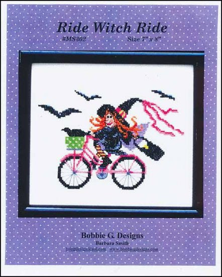 Ride Witch Ride