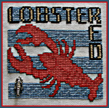 Wordplay - Red Lobster ~ Hinzeit