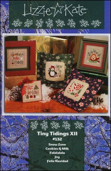 Tiny Tidings 12