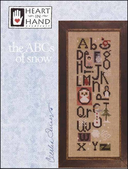 ABC's Of Snow