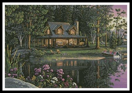 Sweet Memories ~ Artecy Cross Stitch
