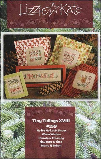 Tiny Tidings 18