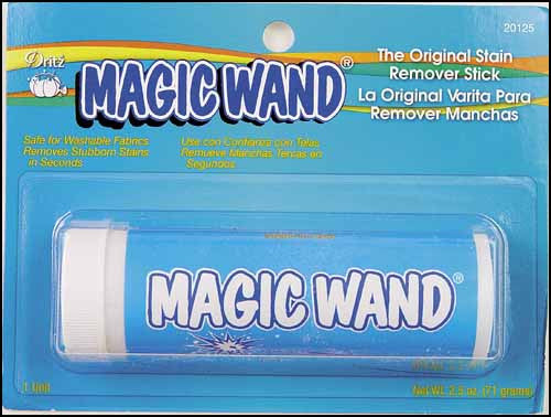 MAGIC WAND STAIN REMOVER STICK