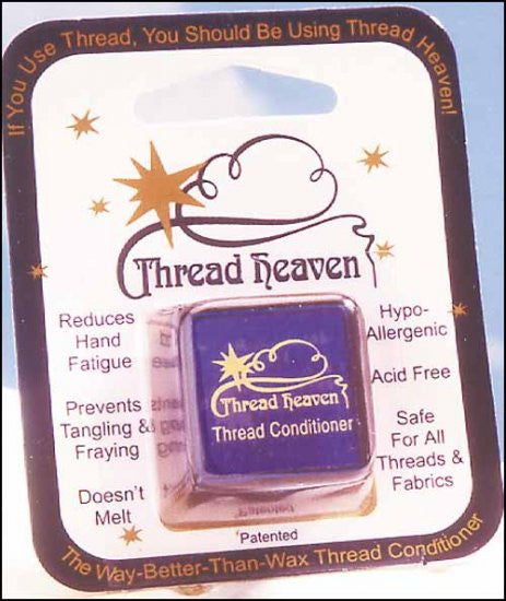 Thread Heaven Blister Pack