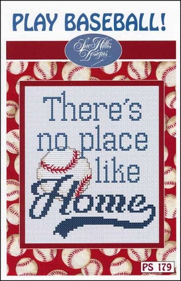 Play Baseball, Pack of 3 ~ Sue Hillis Designs