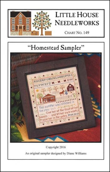 Homestead Sampler