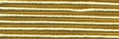 DMC 6350 ~ Light Yellow ~ Memory Thread
