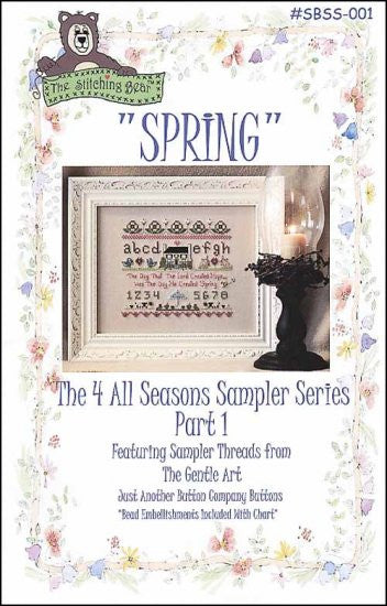 All Seasons Sampler: Spring