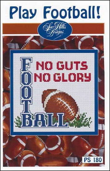 Play Football, Pack of 3 ~ Sue Hillis Designs