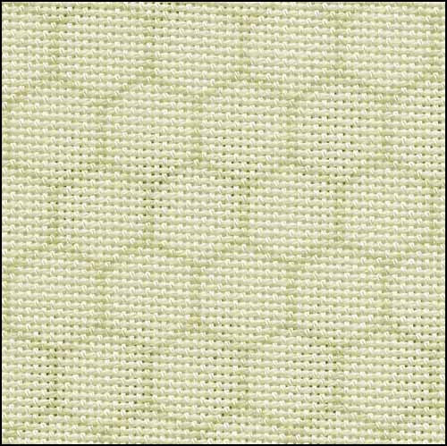 Berkshire Hive 28ct Cotton/Rayon Evenweave
